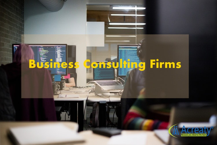 All you need to know about Top Business Consulting Firms in India