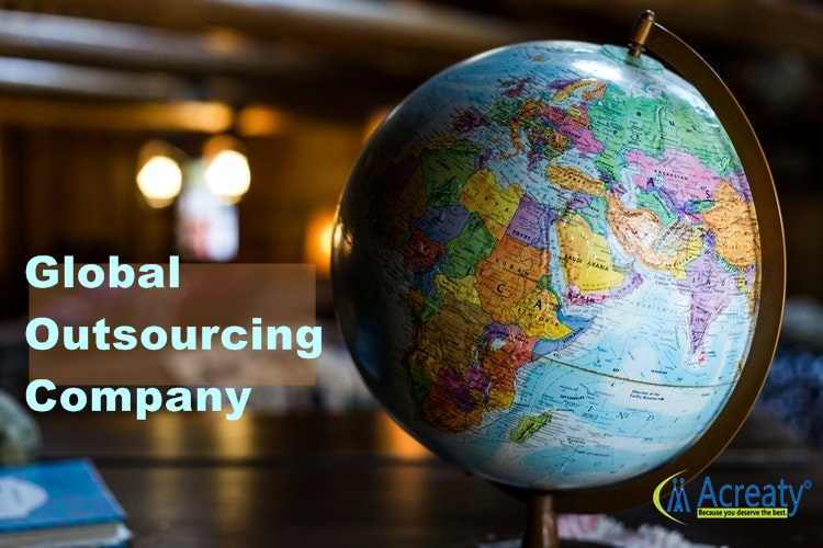 How adoption of Cloud Computing driving Global Outsourcing Companies?