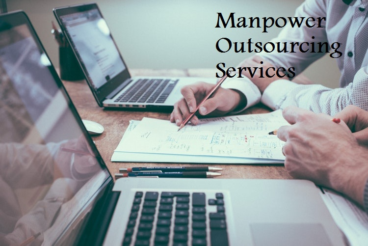 How Manpower Outsourcing Services help startup drive growth?