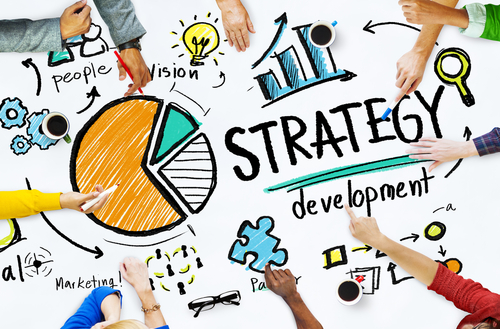 How a Consulting Firm can transform strategy into reality for your business