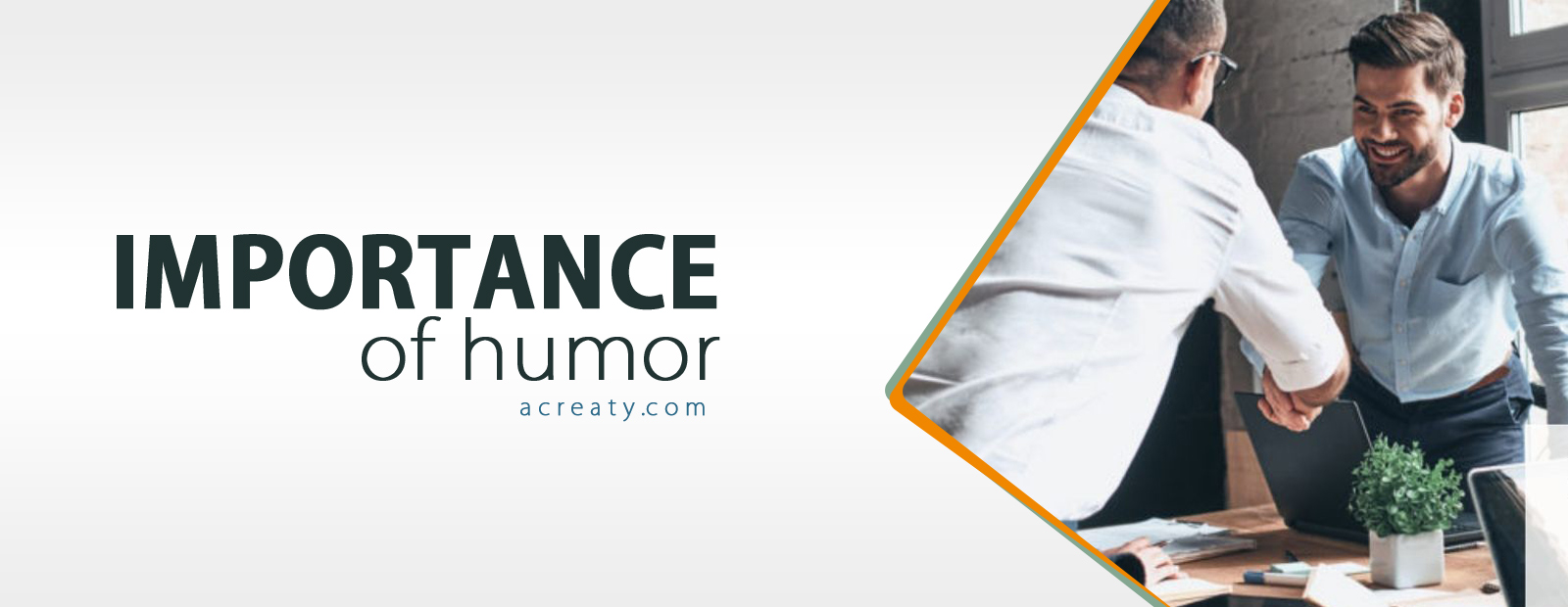 Humor and its significance in company culture