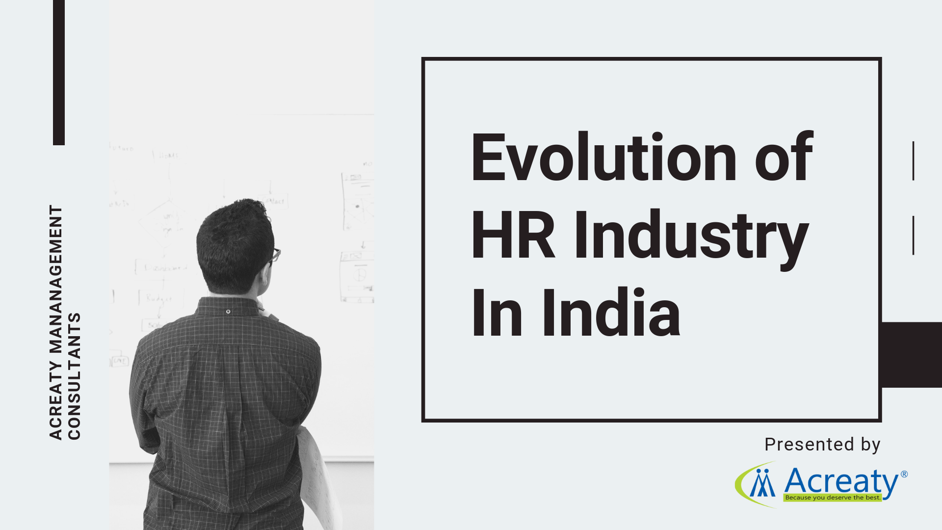 Evolution of Indian HR consultant firms