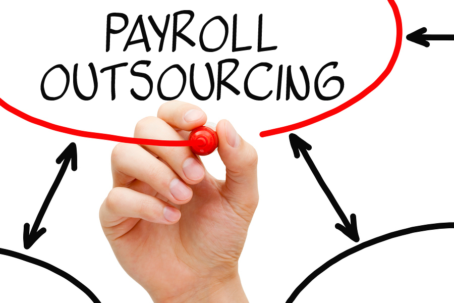 4 Sureshot Ways in Which Payroll Outsourcing Helps Small and Large Businesses